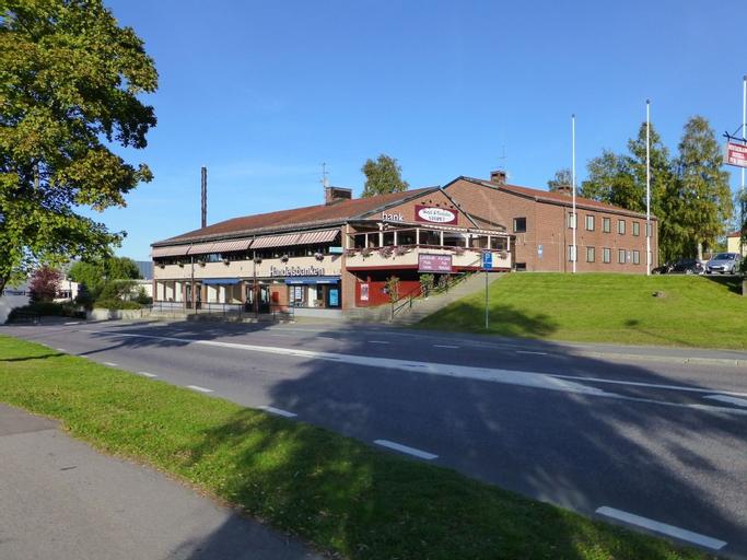 Stopet Hotell & Värdshus, Ludvika