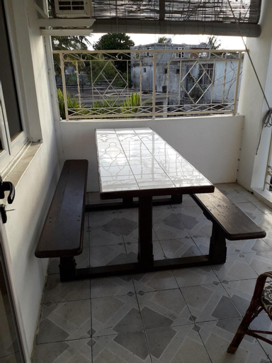 Apartment With 2 Bedrooms in Grand Baie, With Wonderful City View, Balcony and Wifi - 300 m From the Beach,