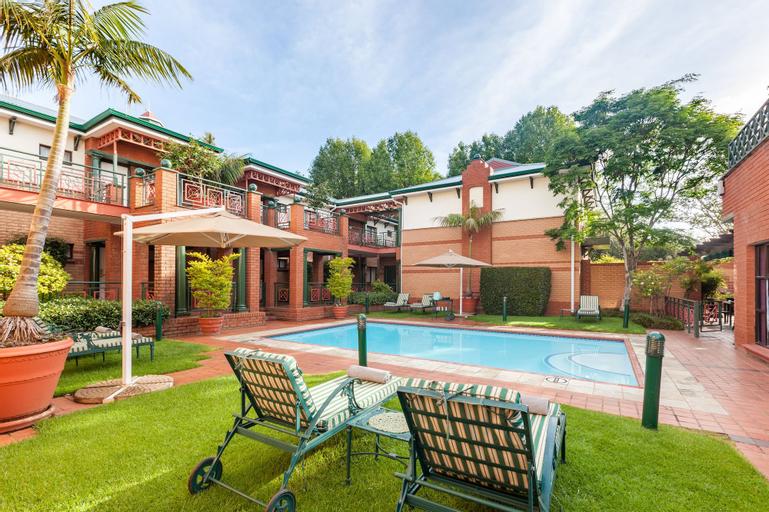 Courtyard Hotel Rosebank, City of Johannesburg