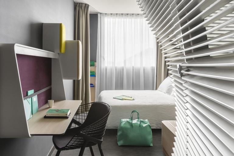 Okko Hotels Bayonne Centre, Pyrénées-Atlantiques