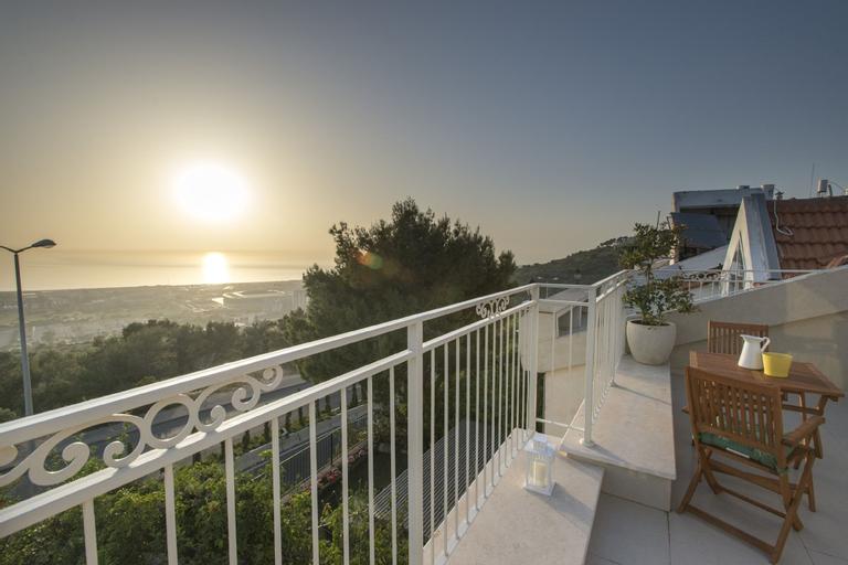 Eshkol Housing Haifa -Luxury Sea View Villa,