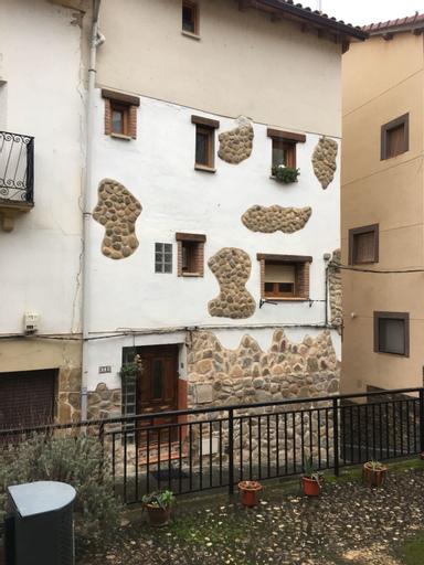 Casita de Noah, La Rioja