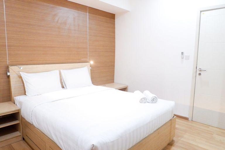 Casa Grande Apartment with Sofabed Connected to Kota Kasablanka, Jakarta Selatan