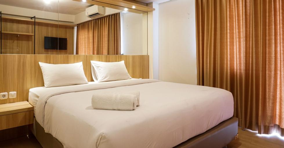 Comfortable Studio Apartment at Annora Living By Travelio, Tangerang