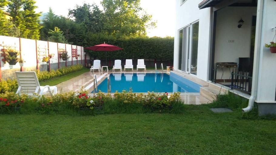 Villa NSB 2 by Dream of Holiday, Merkez
