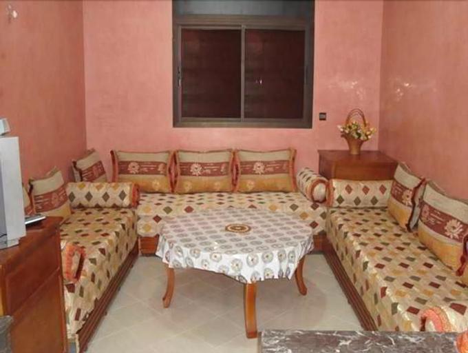 Residence Silia, Skhirate-Témara