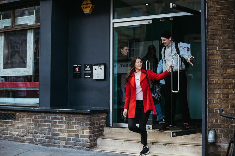Clink 261 Hostel, London