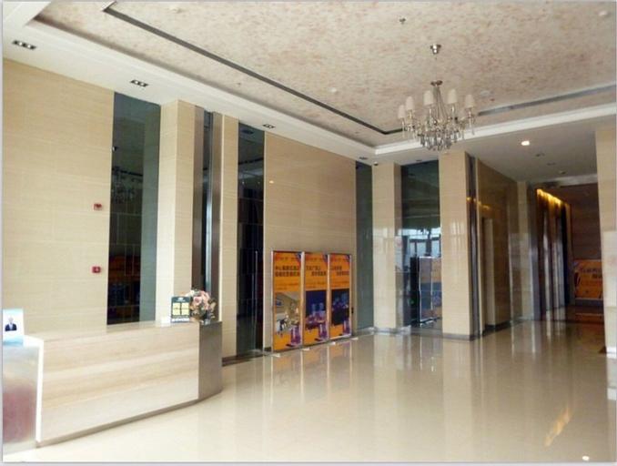 Dalian Yuehao Hotel Apartment, Dalian