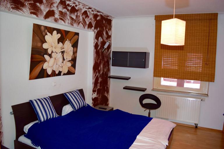 AB Apartments - Apartments Klingenstrasse, Stuttgart