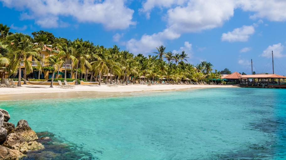 Harbour Village Beach Club Bonaire,
