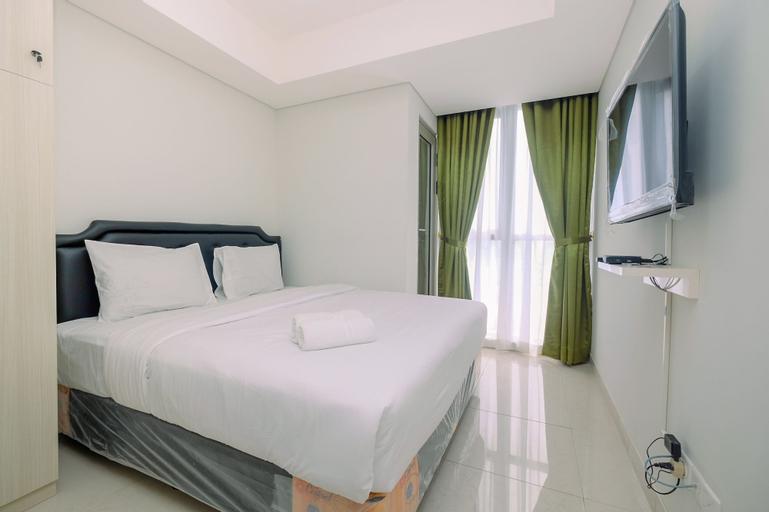 New Furnished 1BR Apartment at Gold Coast near PIK, North Jakarta