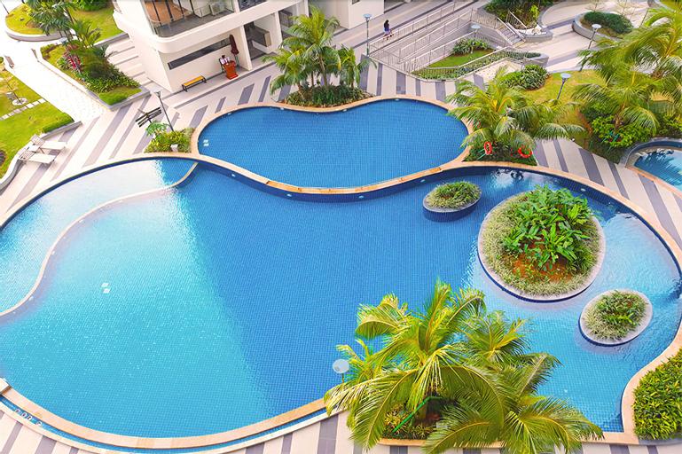 Danga Bay Country Garden, Johor Bahru
