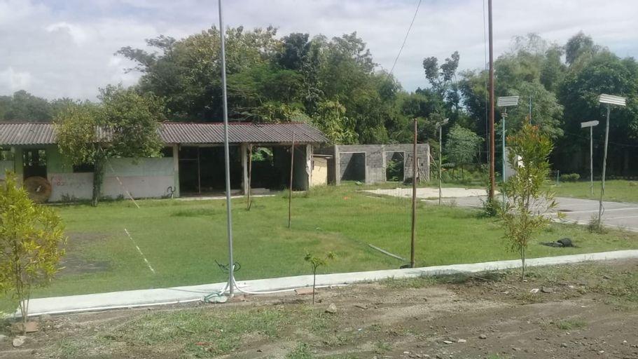 Watu Wayang Camp & Tracking, Bantul