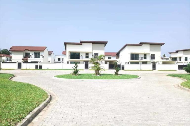 Villa Standing Bassam, Sud Comoé