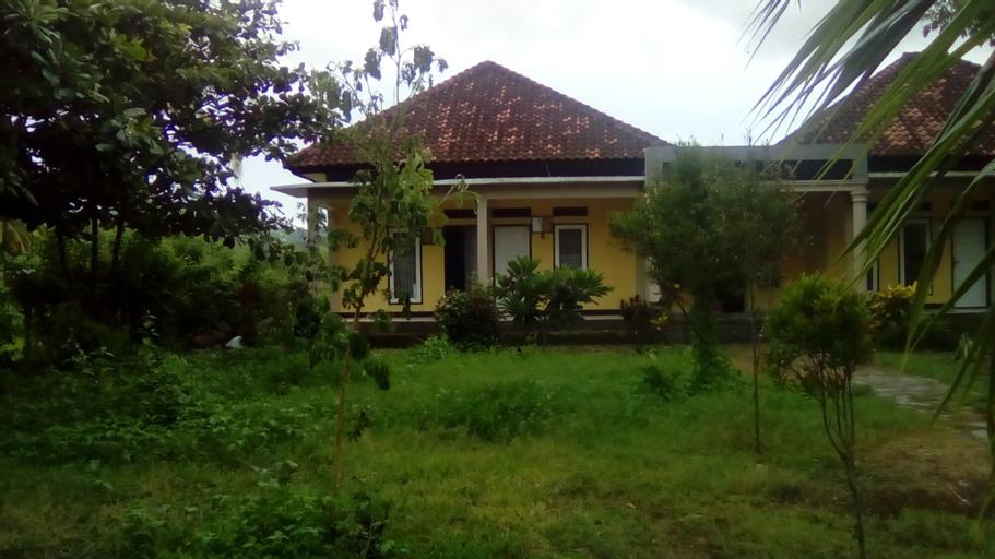 E-dotel Anjani Homestay, Lombok