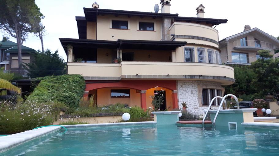 Villa Letizia, Pescara