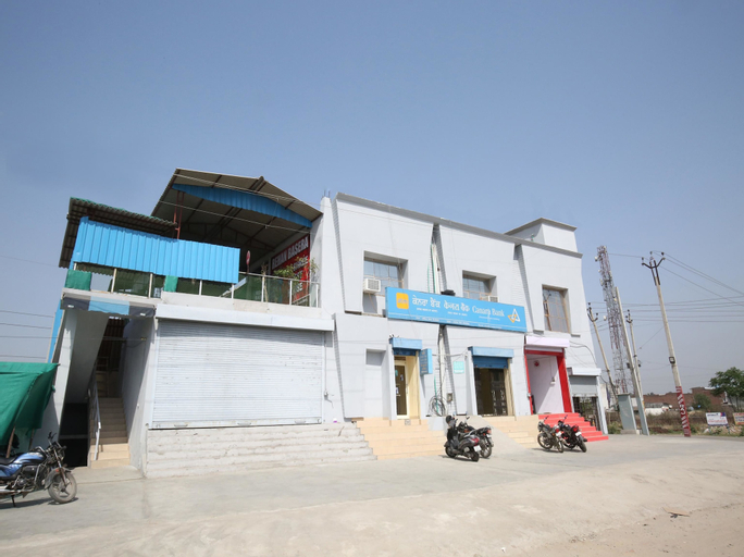 OYO 12871 Rehan Basera, Jalandhar