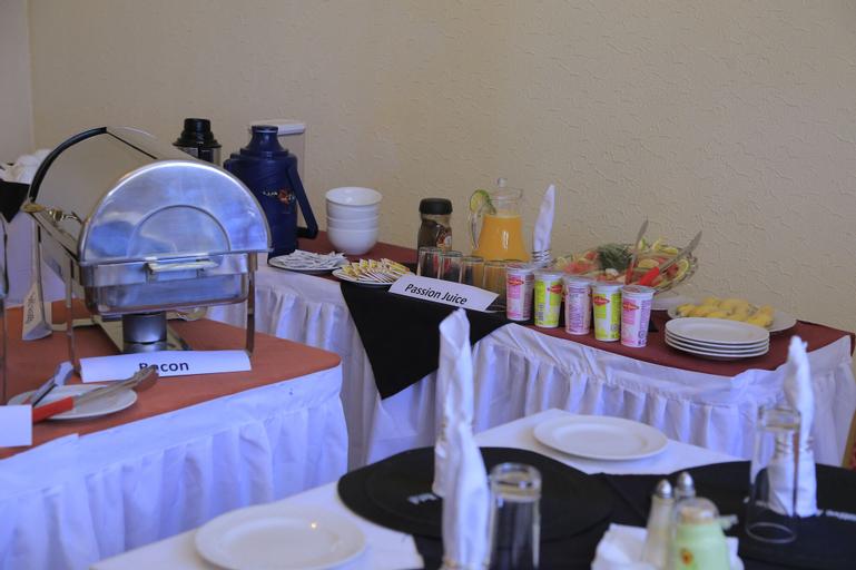Executive Airport Hotel, Entebbe