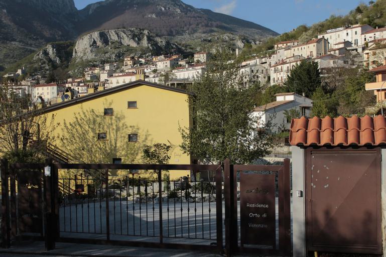 Residence Orto Di Venanzio, L'Aquila