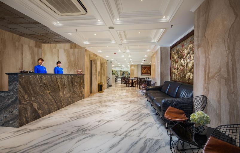 Hanoi Bonsella Prestige Hotel & Spa, Hoàn Kiếm