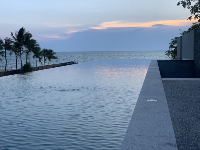 Ana Anan Resort & Villas Pattaya, Sattahip
