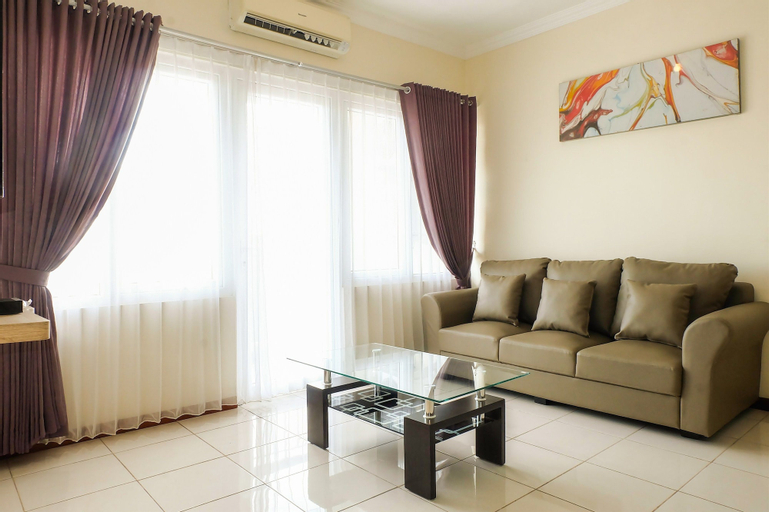Grand Palace Kemayoran Apartment In Business District Near JIEXPO/PRJ, Jakarta Pusat