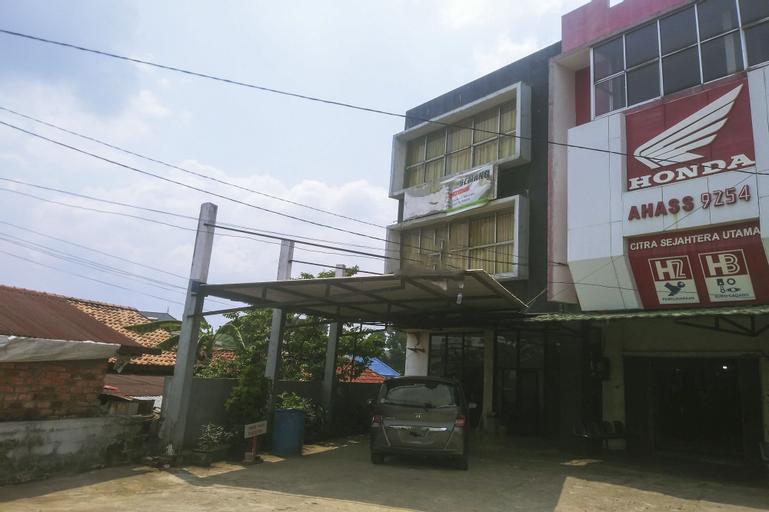 SPOT ON 2353 Wisma Executive Demang, Palembang
