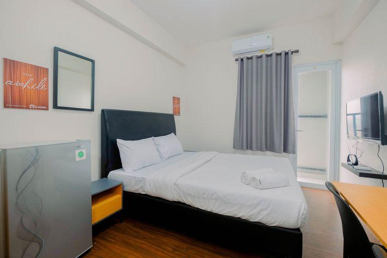 Modern Studio Room Apartment at Bogorienze Resort By Travelio, Bogor