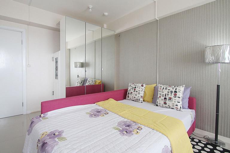 Apartemen Green Pramuka City by Aparian, Jakarta Pusat