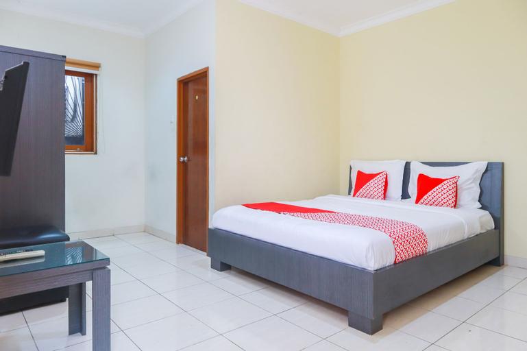 OYO 2196 Ss Homes, Jakarta Selatan