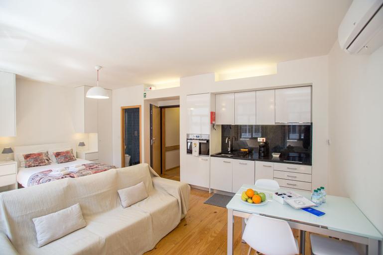 Living Porto Apartments by Porto City Hosts, Porto
