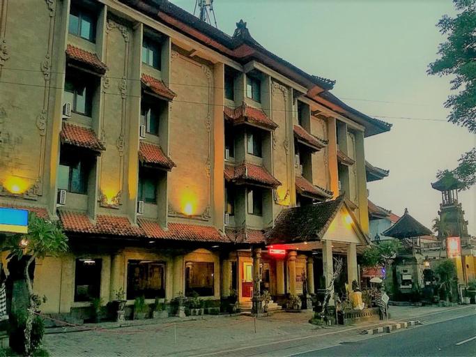 Taman Suci Hotel, Denpasar