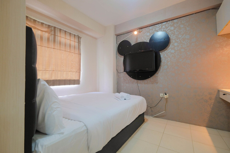 Emerald Functional 2BR Apartment Gading Nias, North Jakarta