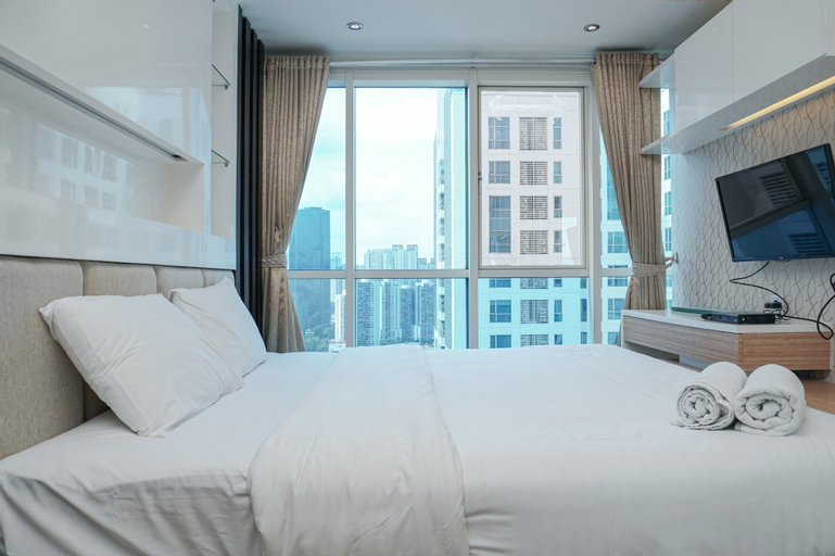 Exclusive 3BR Apartment at Casa Grande Residence, Jakarta Selatan