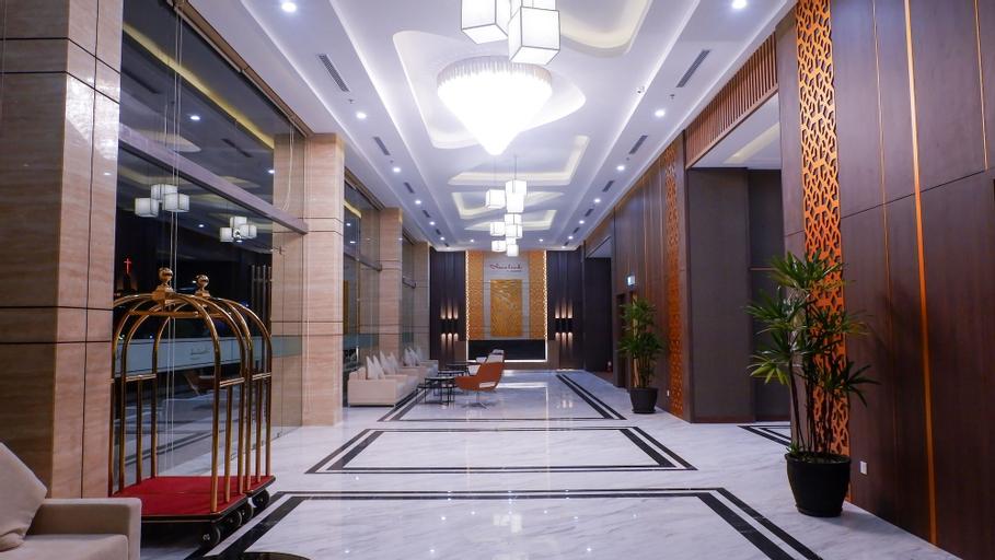 Asialink Hotel by Prasanthi, Batam