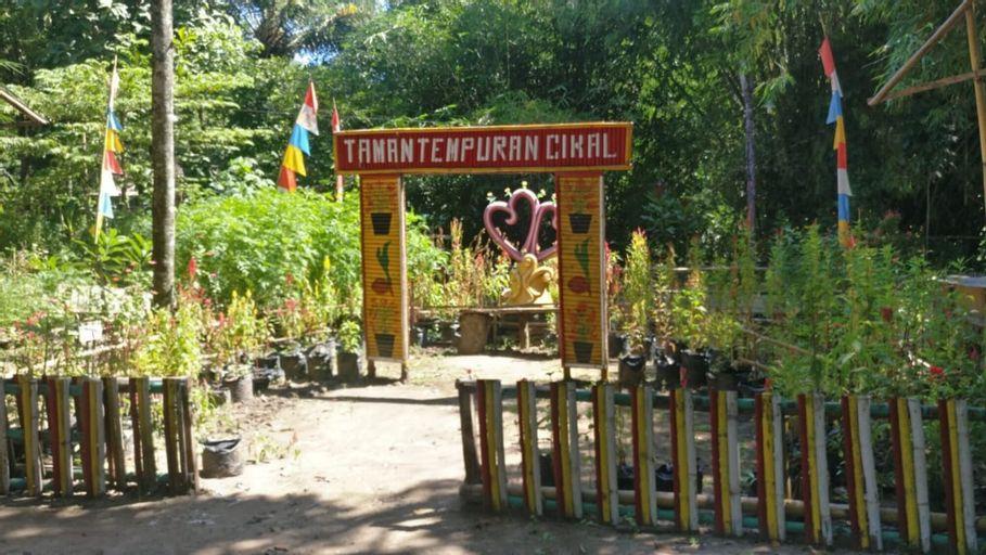 Tempuran Cikal Lake Resort, Bantul