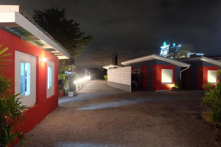 Love Box Resort, Bang Plee