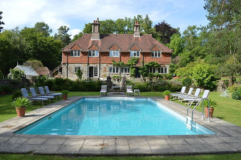 Fairstowe Bed and Breakfast, East Sussex