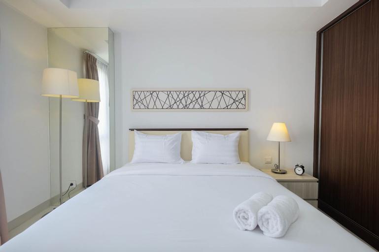 Luxury Studio Room at Azalea Suites Apartment, Cikarang