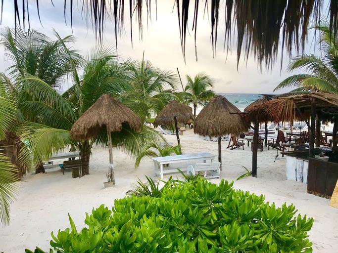 UMA Tulum Oceanfront, Cozumel