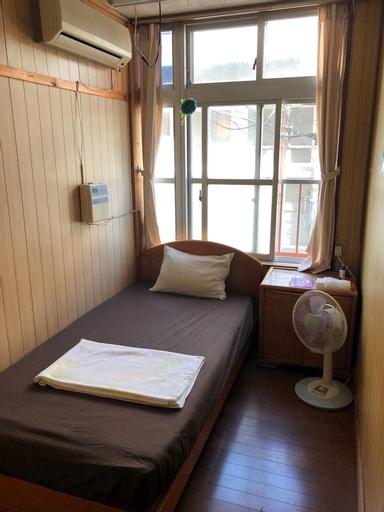 emix ishigaki - Hostel, Ishigaki