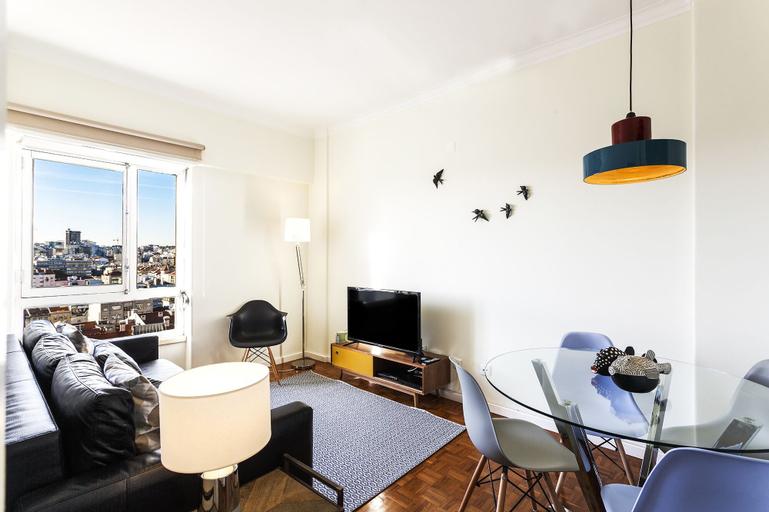 Anjos Premium Apartment by Whome, Lisboa