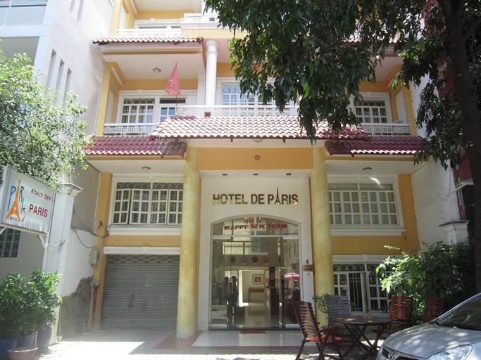 Hotel De Paris – Phu My Hung, Quận 7