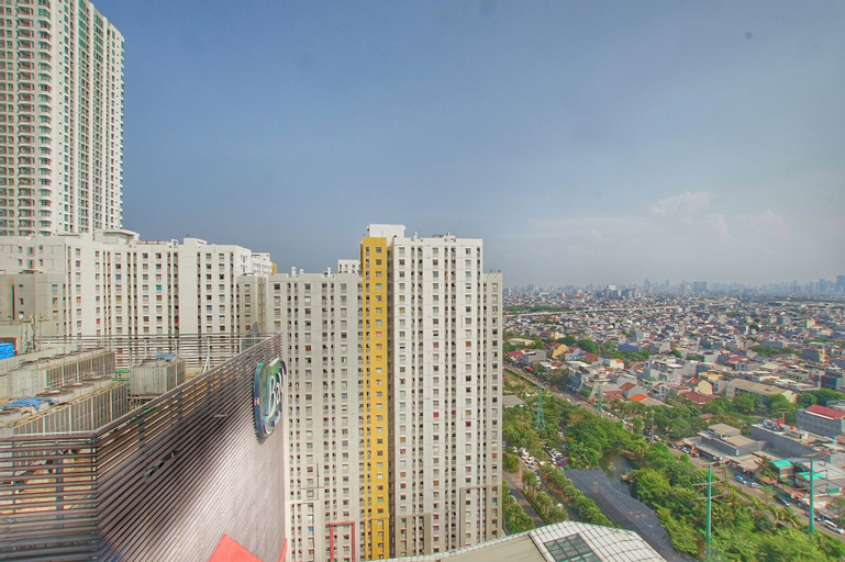 Apatel Green Bay Tower G, North Jakarta