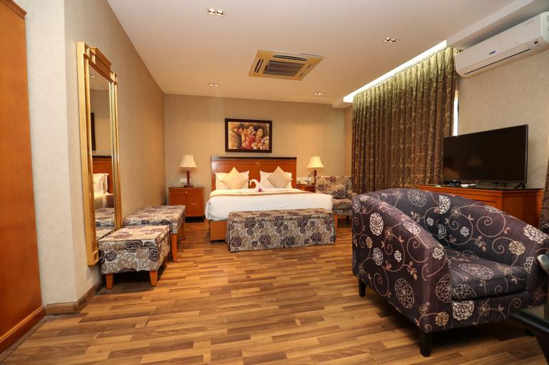 The Greenwood Hotel Tezpur, Sonitpur