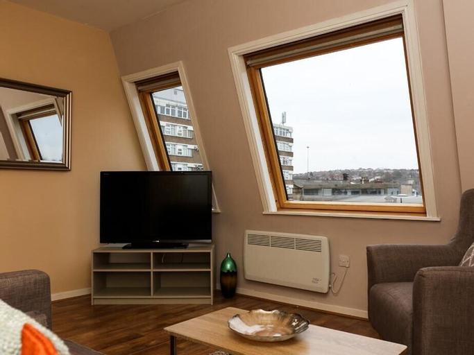Alexander Apartments Alexandra House, Gateshead