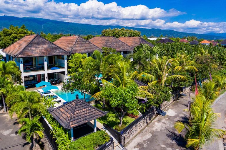Villa Lotus D'oliguimar, Buleleng