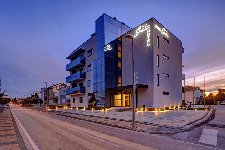 Hotel Scala dOro, Vodice