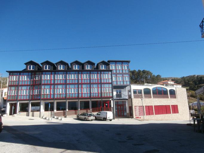Abrigo da Montanha Hotel Rural & Spa, Seia