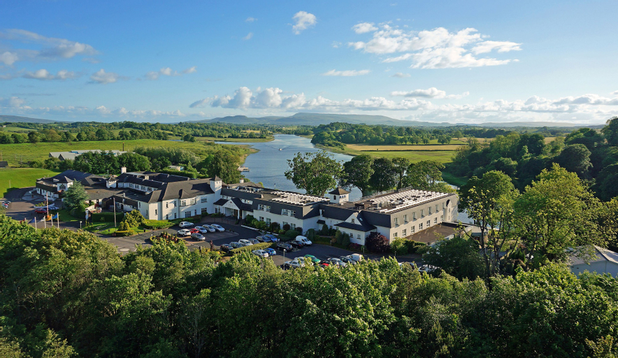 Killyhevlin Lakeside Hotel & Lodges, Fermanagh and Omagh